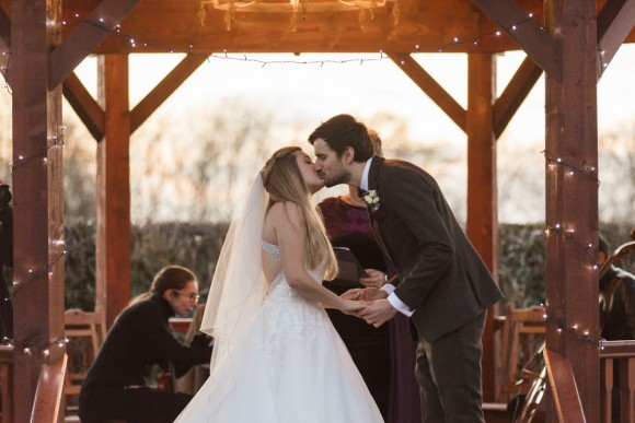A Winter Wedding at Fishlake Mill (c) Lara Frost Photography (18)