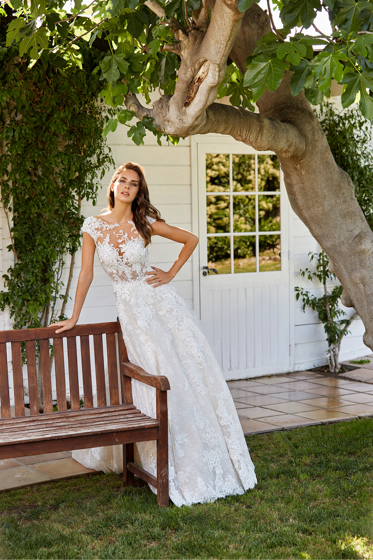 The New St Patrick Collection Is Arriving At Stockists (Bridal Fashion Get Inspired )