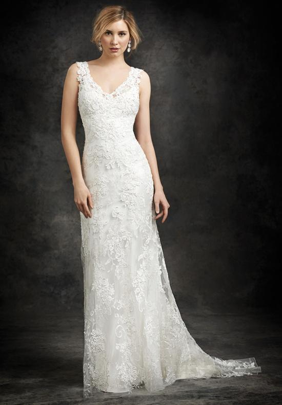 Sheath Wedding Dress For Short Women Style Cheap Wedding Dresses
