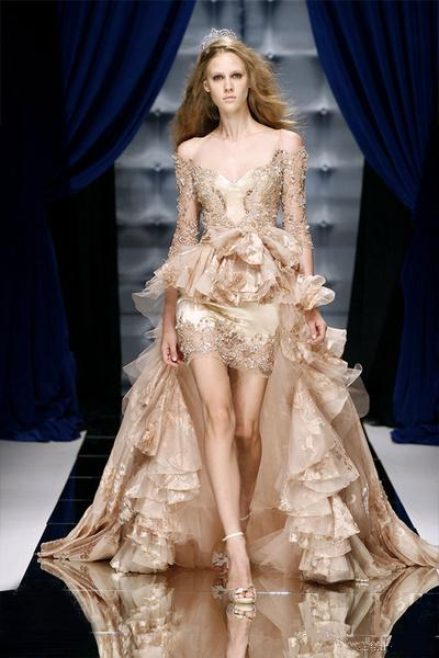 2016 Wedding Dresses And TrendsHigh Low