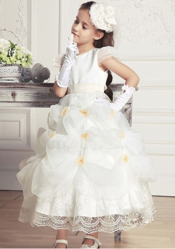 Top Tips For Selecting Flower Girl Dress