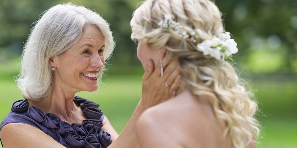 Good Wedding Planning Ideas For The Mother of the Bride