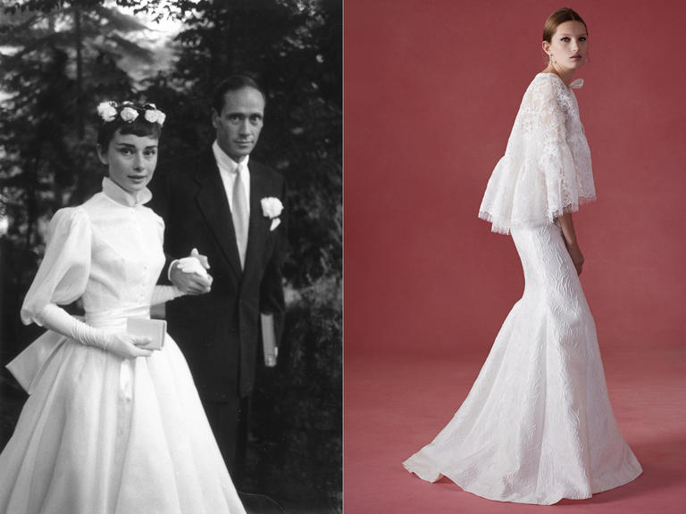 The Most Iconic Wedding Dresses Of All Time - Cheap Wedding Dresses
