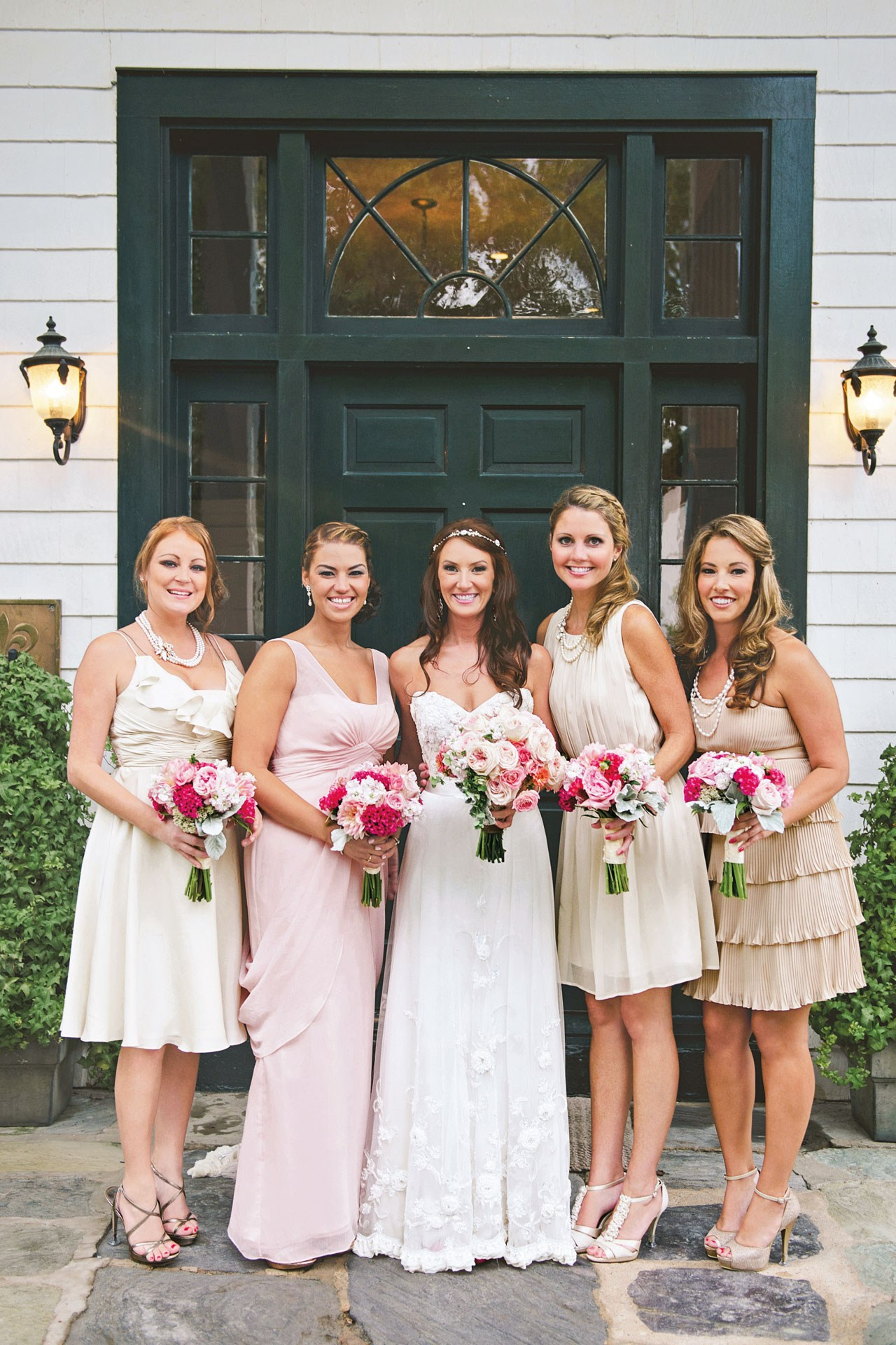 Tips on how to choose bridesmaids dresses that everyone will love tips on how to choose bridesmaids dresses that everyone will love ombrellifo Images