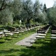 Castello Di Vicarello wedding venue