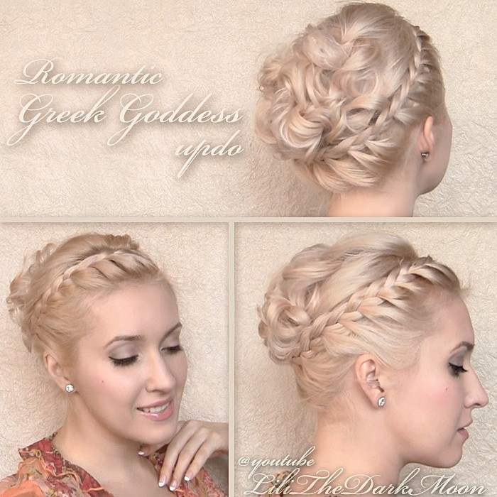 top wedding hairstyles tutorials for brides and