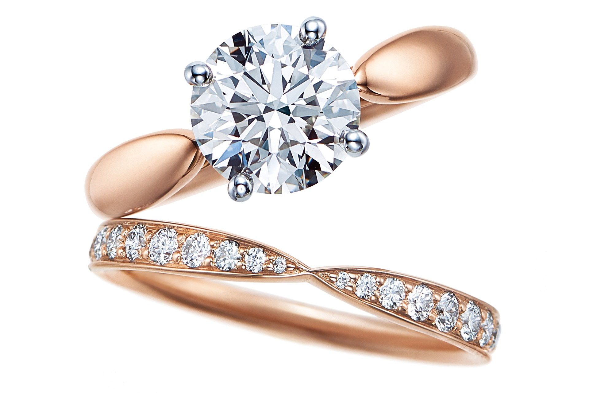 How To Choose The Perfect Wedding Rings To Match Your Engagement Ring